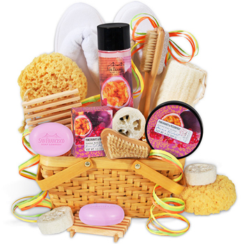Spa-By-the-Sea-Gift-Basket